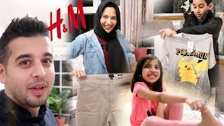 One of Amena's most recent videos: