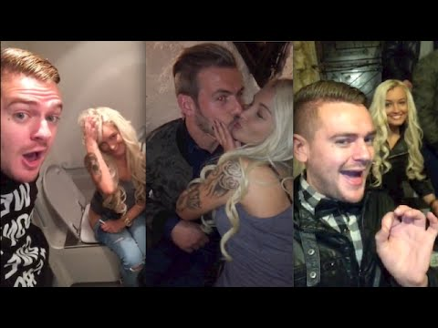 Best Of Snapchat Jeremstar Avec Aurélie Dotremont Et Julien - 36 cleverest snapchats ever sent