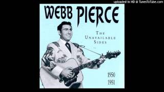 Webb Pierce - In the Jailhouse Now [Early Version]