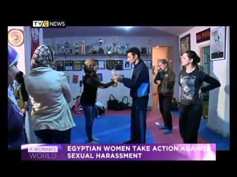 WOMANS WORLD (Episode; EMPOWERMENT)