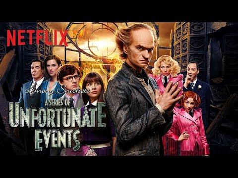 Download A Series Of Unfortunate Events Season 3 Episode 1 Intro