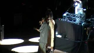 "Snoop Dogg- ""Gin and Juice"". Red Rocks Morrison, CO 9/9/11"