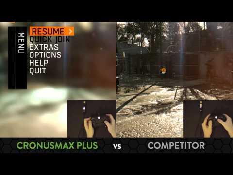 Cronusmax Plus инструкция - фото 7