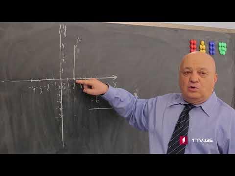 ცვანციკას-ონლაინ-გაკვეთილები---წერტილის-კოორდინატები-სიბრტყეზე