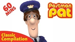 Postman Pat Classic Series 2 Compilation Ep11-13
