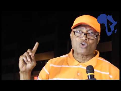 Jean Pierre Fabre donne des garanties à l'armée et interpelle Faure Gnassingbé