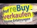 Auf ReBuy Verkaufen   💡 Meine Ehrlichen Rebuy Erfahrungen [+ Vergleich Mit Ebay]