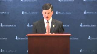 "Rep. Hensarling: ""Government Management Risks Our Prosperity and Freedom"""