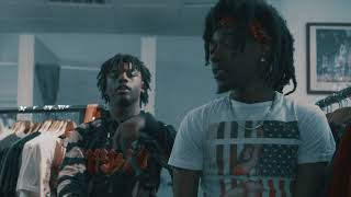 Huncho x Splurge  - Big Rank [Official Video]