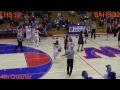 LHS 2018 Girls Varsity Basketball Lebanon vs South Albany