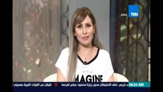 العالم مصطفى السيد:  مصر لديها مستقبل كبير في النانو تكنولوجي