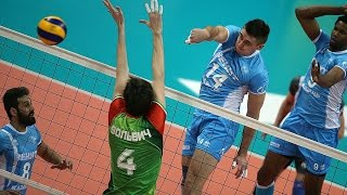 видео про волейбол чемпионаты