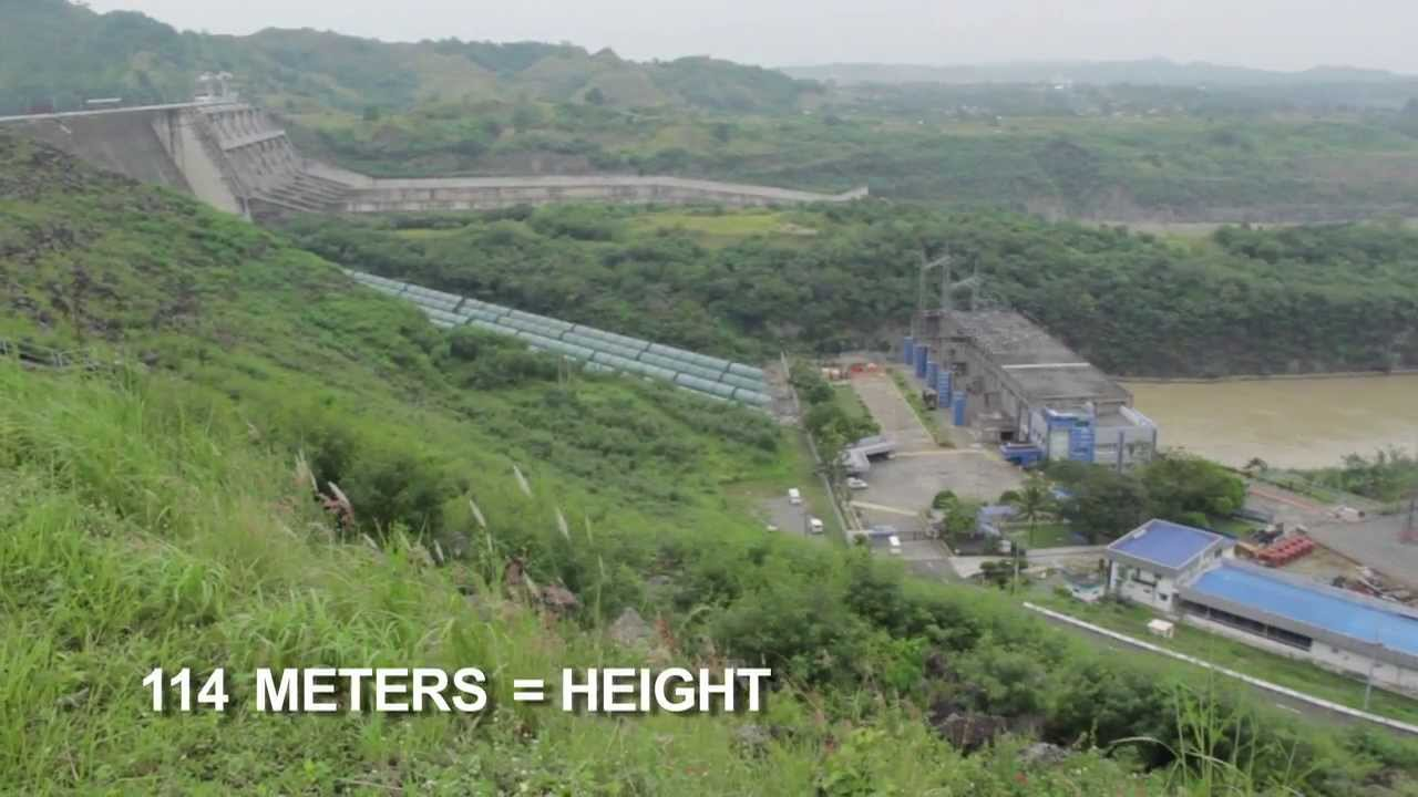 philippine dams The alternative to the flows from the dams now, according to pagasa  current  top breaking philippine headlines regarding the nation, world,.