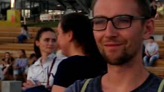 Обучение танцам в парке-Зарядье-Москва