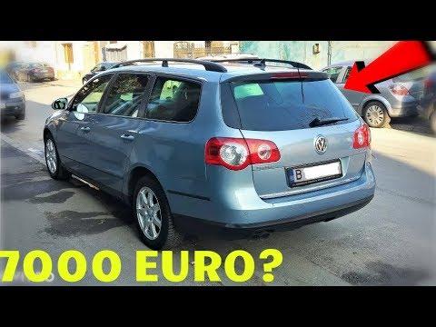 TEAPA DE 7000 DE EURO PE AUTOVIT!