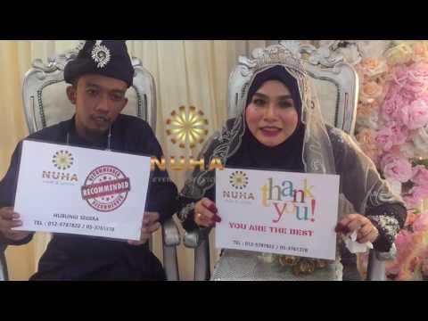 Majlis Perkahwinan Anis