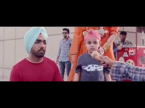 Qismat (Full Video) Ammy Virk Ft. Sargun Mehta | Jaani | B Praak | Arvindr Khaira