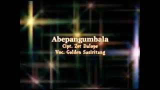 POP MASAMPER [ New Golden Sasiritang - Abe Pangumbala ]