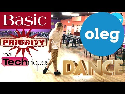 !!! QUALITY PRIORITIES !!! Learn how to dance Ballroom online - by Oleg Astakhov