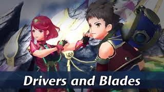 Xenoblade Chronicles 2 - Overview Trailer (Nintendo Direct 9.13.2017)