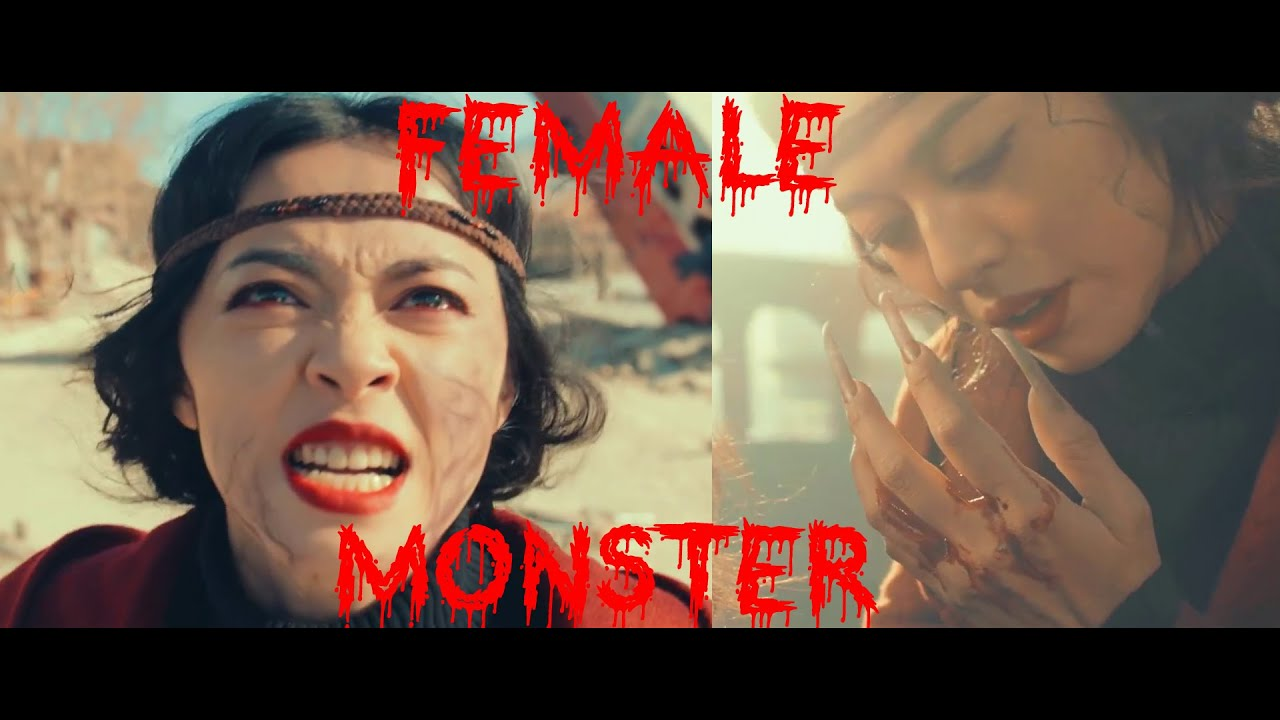 Download female monster - best scenes - Chronicles of the Ghostly Tribe HD