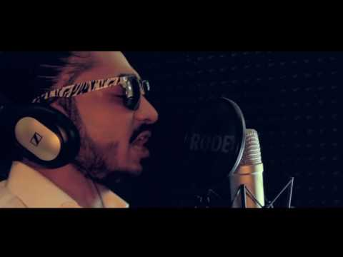 Freestyle At The Home Studio - Rapper Baba KSD 2016