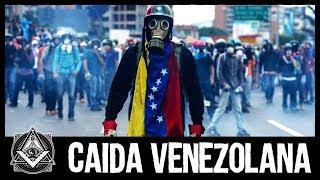 NUEVO ORDEN MUNDIAL I: EL PLAN PARA VENEZUELA