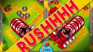 BTD Battles - late game fan doing short intense games?