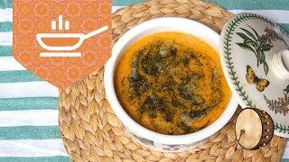 Ezogelin Çorbası Nasıl Yapılır | Ramazan Yemekleri Tarifleri