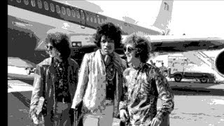 The Jimi Hendrix Experience - Rainy Day,Dream Away...Still Raining,Still Dreaming