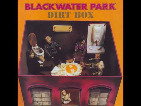Blackwater Park  Dirt Box  1972  full album