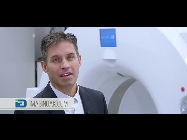 Imaging Associates  PET CT Scan