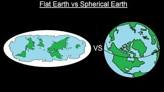 Ask Michel Anything - Is the Earth Flat?