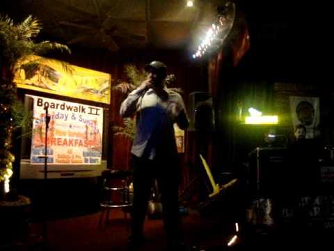 It Takes Two - Karaoke