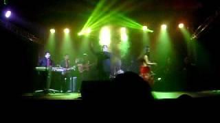 Show Tony Mouzayek e Luiza Piedras - Zahma Ya Dunia