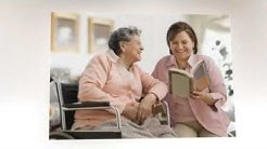 Home Care Services in Houston | Senior Care in Texas | Home Health Care Spring