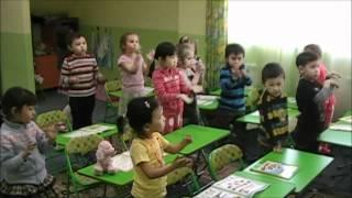 Обучение в детском центре «Кайсар» (12)