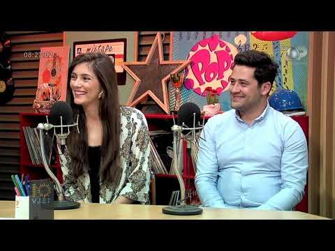 Wake Up, 23 Maj 2018, Pjesa 3 - Top Channel Albania - Entertainment Show
