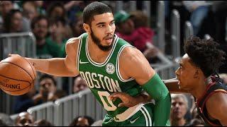Cleveland Cavaliers vs Boston Celtics - Full Game Highlights | December 27, 2019 | NBA 2019-20
