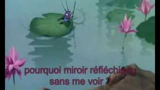 mulan réflections (français sous titré)