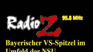 Was nun Herr Herrnann  ?    Bayerischer VS-Spitzel im Umfeld der NSU