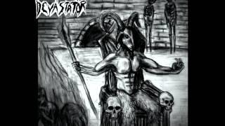 Bestial Devastator  - Eternal Fire-Funeral Pyre