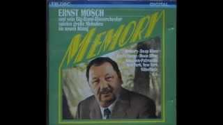 "Ernst Mosch "" Slaughter On Tenth Avenue"" Big-Band -Blasorchester"