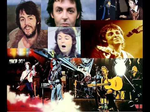 McCartney 20 Best Songs 1970-1979