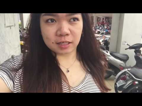 Vlog : Day 1 in Taiwan