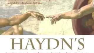 Der Herr ist Gross from Die Schöpfung (The Creation) -Franz Joseph Haydn