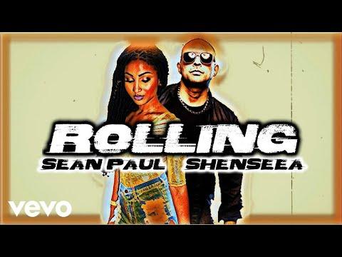 Sean Paul, Shenseea - Rolling (LV)