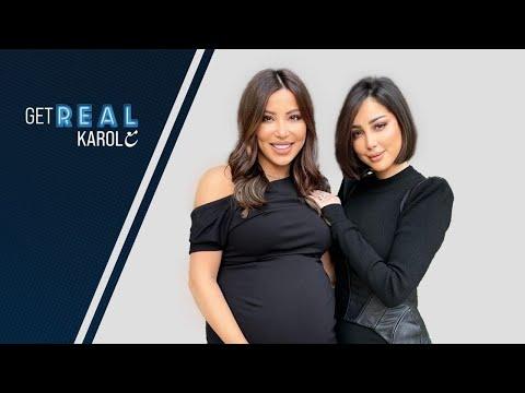 Get Real مع Karol - الحلقة 8 مع بسمة بوسيل