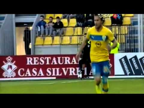 Filipe Teixeira Fc Petrolul Best moments