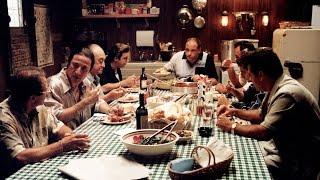 The Sopranos - Season 3, Episode 1 Mr. Ruggerio